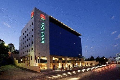Тур в Ibis Amman 3☆ Иордания, Амман