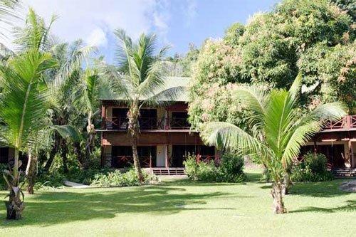 Тур в Paradise Sun 4☆ Сейшельські Острови, о. Праслін