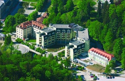 Тур в Zagreb 4☆ Словения, Рогашка Слатина