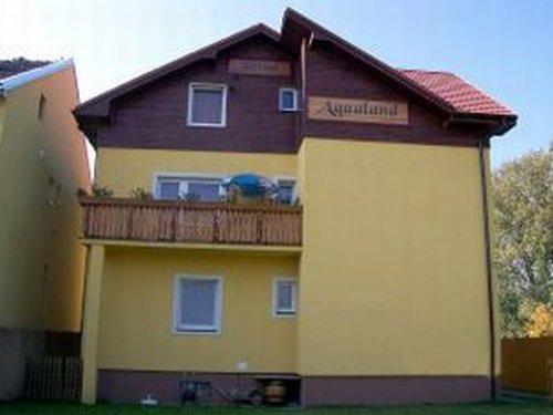 Горящий тур в Aqualand 3☆ Словакия, Попрад