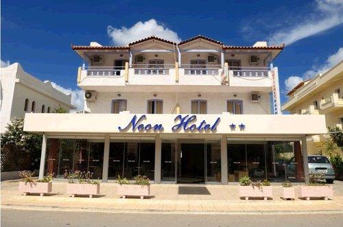 Тур в Neon Hotel 2☆ Греція, о. Крит - Іракліон