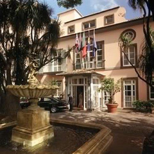Тур в Belmond Reid's Palace 5☆ Португалия, о. Мадейра
