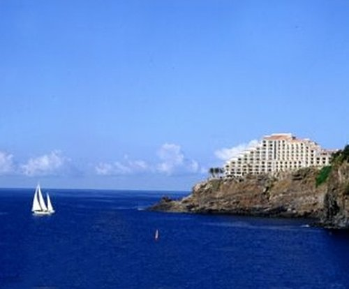 Тур в The Cliff Bay 5☆ Португалия, о. Мадейра