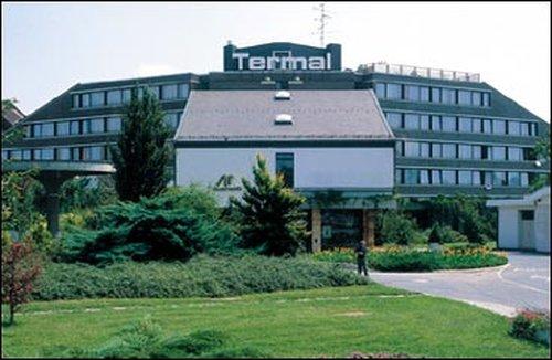Горящий тур в Termal 4☆ Словения, Моравске Топлице
