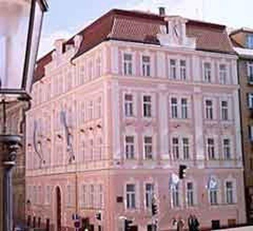 Тур в William 3☆ Чехия, Прага