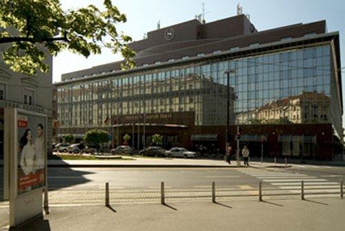 Тур в Sheraton Zagreb 5☆ Хорватия, Загреб