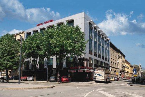 Гарячий тур в Central 3☆ Хорватія, Загреб
