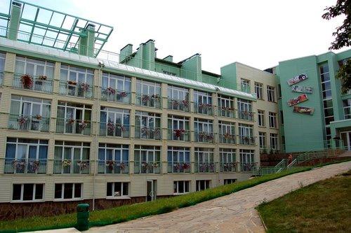 Тур в Carnaval Resort & Spa 4☆ Украина, Харьков