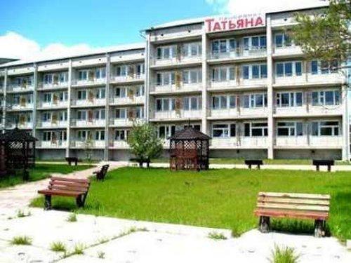 Тур в Татьяна 2☆ Украина, Коблево