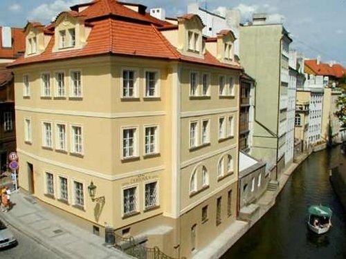 Горящий тур в Certovka Hotel 4☆ Чехия, Прага