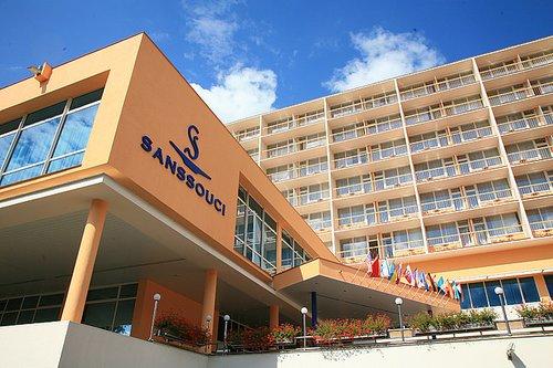 Горящий тур в Spa Resort Sanssouci 4☆ Чехия, Карловы Вары