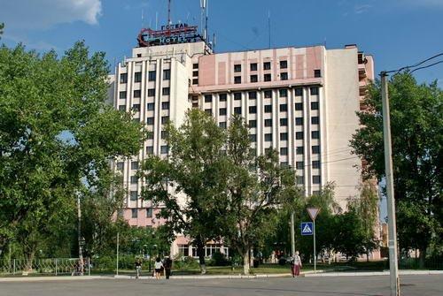 Горящий тур в Турист 2☆ Украина, Кропивницкий