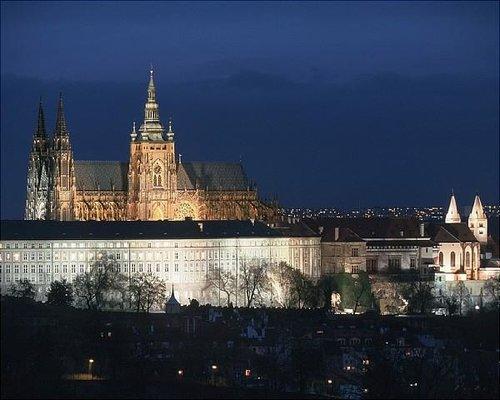 Тур в Four Seasons 5☆ Чехия, Прага