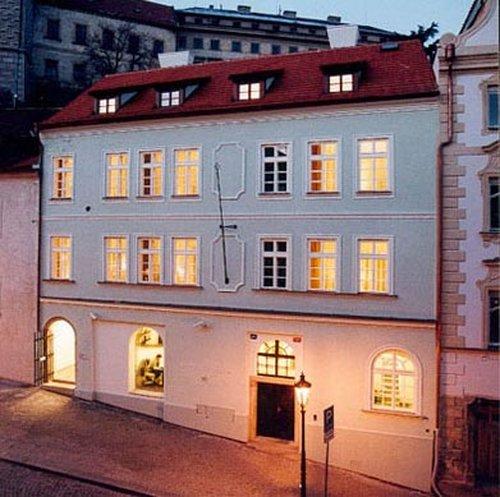 Тур в Neruda 4☆ Чехія, Прага