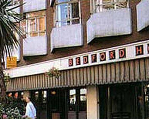 Горящий тур в Bedford 2☆ Великобритания, Лондон