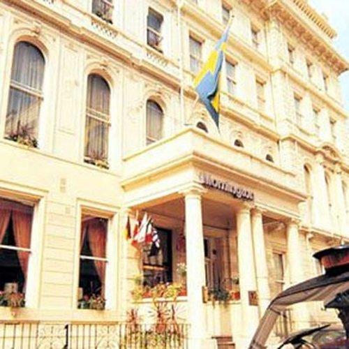 Тур в Best Western Mornington Hotel 4☆ Великобритания, Лондон