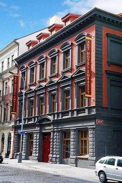 Тур в Embassy Prague 4☆ Чехия, Прага
