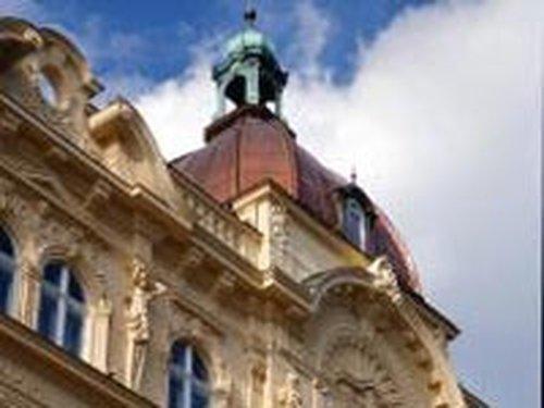 Тур в Century Old Town Prague — MGallery 4☆ Чехия, Прага