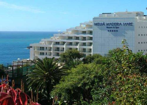 Тур в Melia Madeira Mare 5☆ Португалія, о. Мадейра