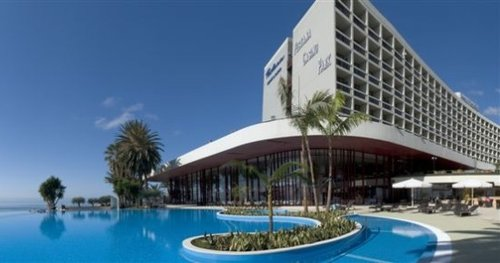 Тур в Pestana Casino Park Hotel 5☆ Португалія, о. Мадейра
