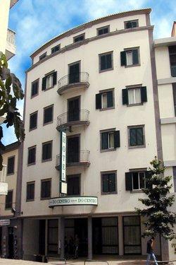 Тур в Do Centro Hotel 3☆ Португалия, о. Мадейра
