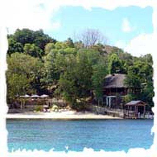 Тур в Cerf Island Resort 4☆ Сейшельські Острови, о. Мае