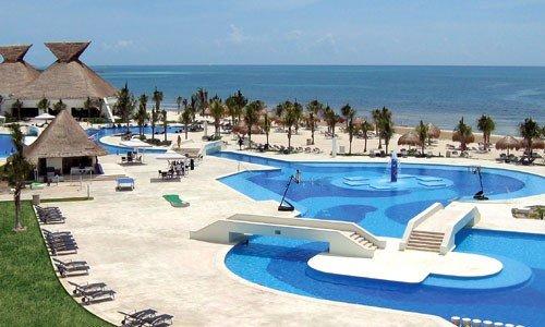 Тур в BlueBay Grand Esmeralda 5☆ Мексика, Ривьера Майя