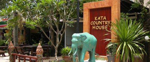 Тур в Kata Country House 3☆ Таїланд, о. Пхукет