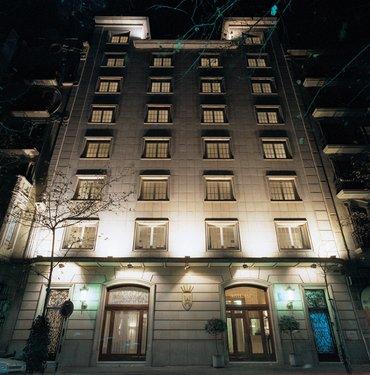 Тур в Astoria Hotel 3☆ Іспанія, Барселона
