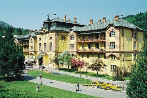 Горящий тур в Astoria 3☆ Словакия, Бардеев
