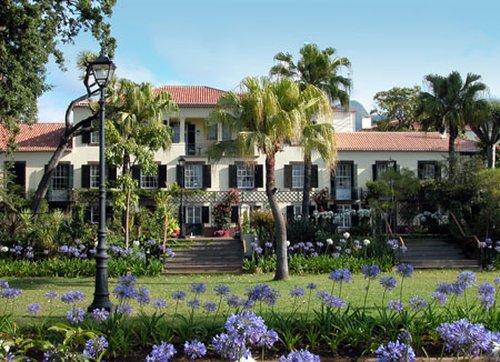 Тур в Quinta Jardins do Lago 5☆ Португалия, о. Мадейра