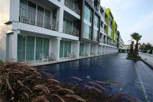 Тур в Sugar Marina Resort – Art 3☆ Таїланд, о. Пхукет