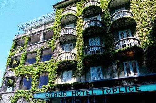 Тур в Grand Hotel Toplice 5☆ Словенія, Блед