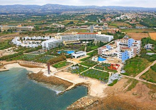 Тур в St. George Gardens Hotel Suites 4☆ Кипр, Пафос
