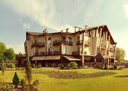 Тур в Reikartz Парк Отель Ивано-Франковск 3☆ Украина, Ивано-Франковск