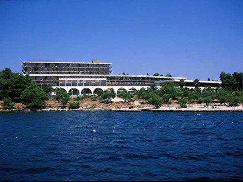 Тур в Arkada Sunny Hotel by Valamar 2☆ Хорватия, о. Хвар
