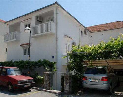 Тур в Bonaca Apartments 2☆ Чорногорія, Рафаїловичі