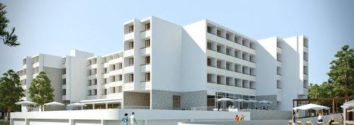 Горящий тур в Adria Hotel 3☆ Хорватия, Биоград
