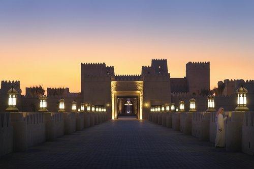Тур в Qasr Al Sarab Desert Resort by Anantara 5☆ ОАЭ, Абу Даби