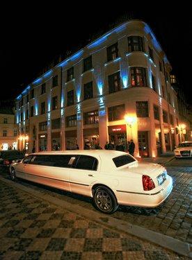 Тур в Buddha-Bar Hotel Prague 5☆ Чехия, Прага