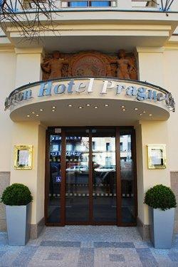 Тур в Clarion Hotel Prague City 4☆ Чехия, Прага