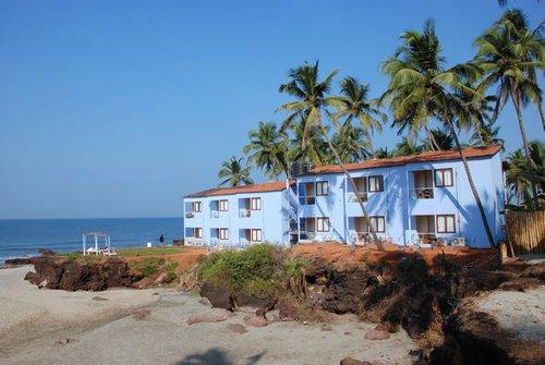 Тур в Rococco@Ashvem 3☆ Индия, Северный Гоа