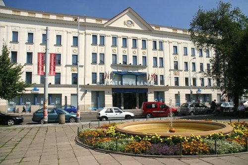 Тур в Beranek Hotel 2☆ Чехия, Прага