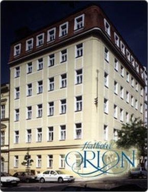 Тур в Orion 3☆ Чехія, Прага