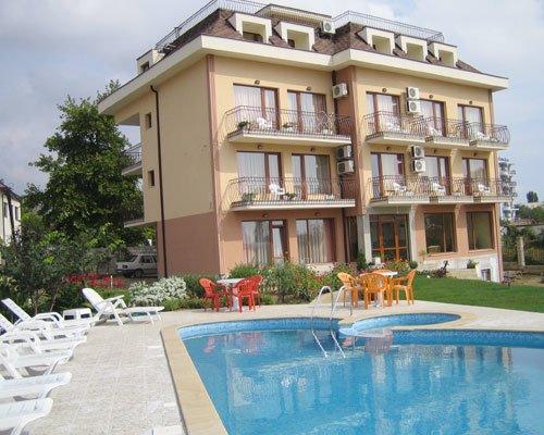 Тур в Vega Hotel 3☆ Болгария, Св. Константин и Елена