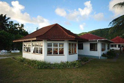 Тур в Beach Villa 2☆ Сейшельські Острови, о. Праслін