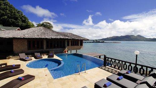 Тур в Chalets Cote Mer 3☆ Сейшельські Острови, о. Праслін