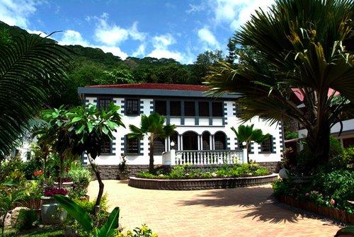 Тур в Chateau St. Cloud 3☆ Сейшельські Острови, о. Ла Діг
