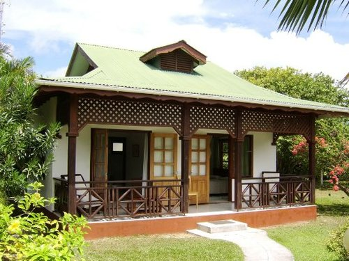 Гарячий тур в Fleur De Lys 2☆ Сейшельські Острови, о. Ла Діг