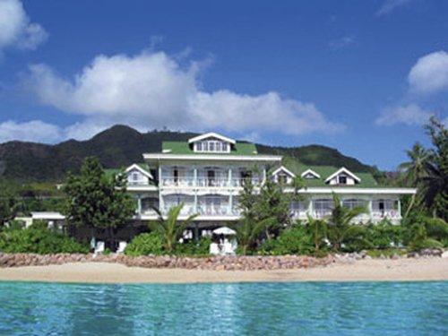Тур в Palm Beach 3☆ Сейшельські Острови, о. Праслін